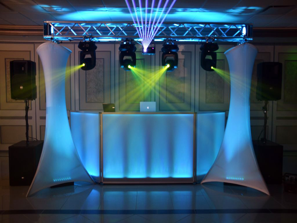 DJ Entertainment Services by Pure Energy Productions